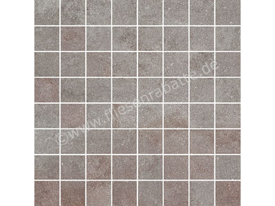 Love Tiles Metallic iron 35x35 cm 663.0117.0031 | Bild 1
