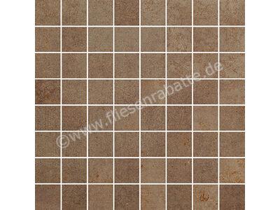 Love Tiles Metallic rust 35x35 cm 663.0117.0061   Bild 1