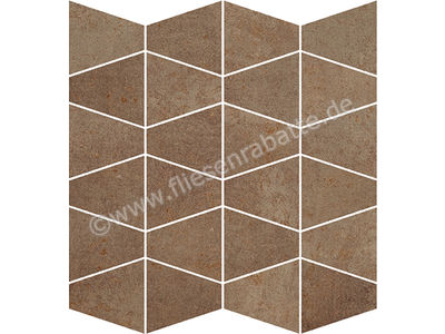 Love Tiles Metallic rust 35x35 cm 663.0118.0061 | Bild 1