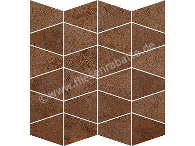 Love Tiles Metallic corten 35x35 cm 663.0118.0441 | Bild 1