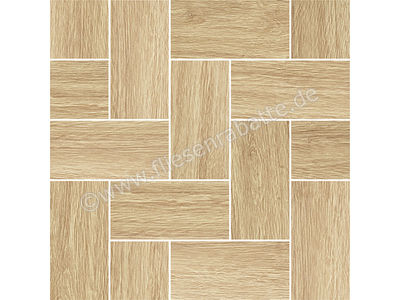 Love Tiles Timber Light Beige 40x40 cm 663.0113.002 | Bild 1