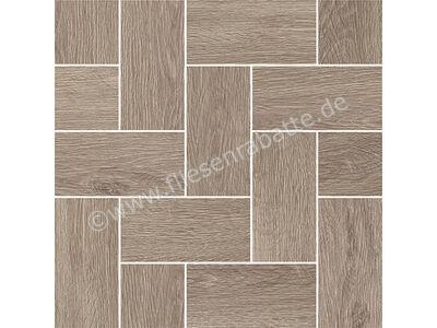 Love Tiles Timber Tortora 40x40 cm 663.0113.037   Bild 1