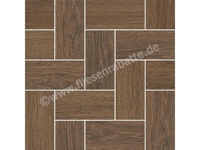 Love Tiles Timber Brown 40x40 cm 663.0113.005 | Bild 1
