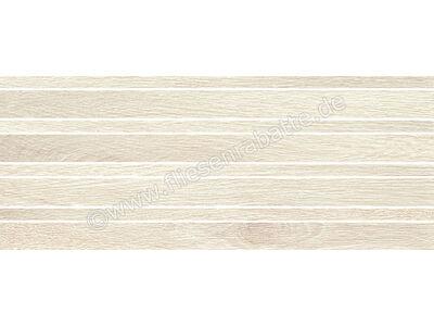 Love Tiles Timber White 20x50 cm 663.0114.001 | Bild 1