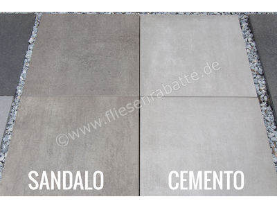 Kronos Prima Materia cemento 60x60 cm KRO8062 | Bild 3