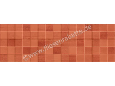 Love Tiles Aroma papaya 20x60 cm 677.0012.0441   Bild 1