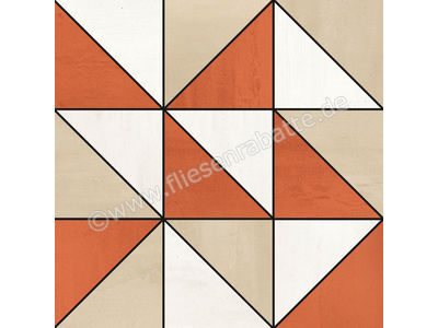 Love Tiles Aroma papaya 40x40 cm 663.0080.0441 | Bild 1