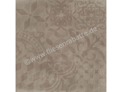 Love Tiles Ground tortora 60.8x60.8 cm 612.0033.0371 | Bild 1