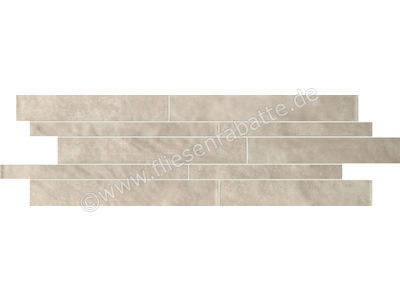 Love Tiles Ground light grey 19x59 cm 663.0077.0471 | Bild 1