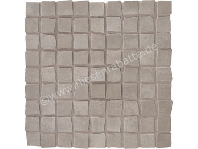 Love Tiles Ground tortora 20x20 cm 663.0075.0371   Bild 1