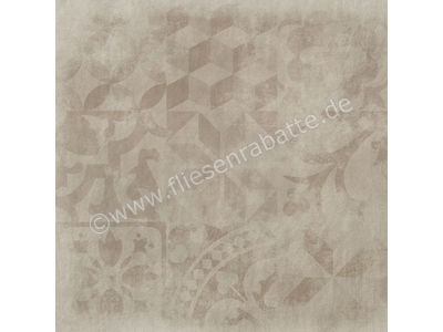 Love Tiles Ground light grey 59.9x59.9 cm 615.0031.0471