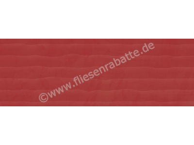 Love Tiles Splash red 35x100 cm 635.0116.0241 | Bild 1