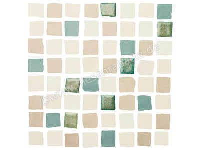 Love Tiles Splash green 20x20 cm 663.0108.0071 | Bild 1