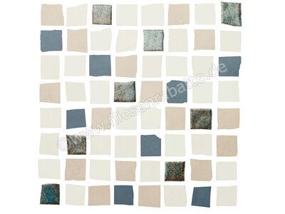 Love Tiles Splash blue 20x20 cm 663.0108.0081 | Bild 1