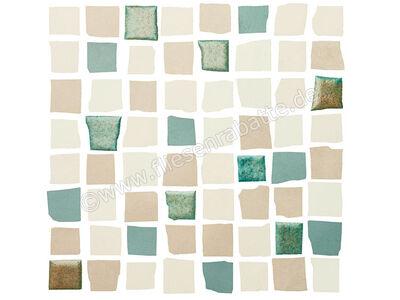 Love Tiles Splash green 20x20 cm 663.0107.0071 | Bild 1
