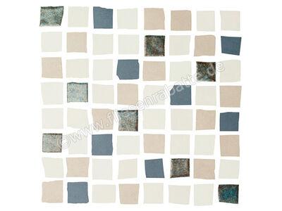 Love Tiles Splash blue 20x20 cm 663.0107.0081   Bild 1