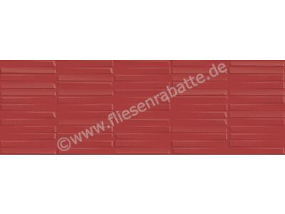 Love Tiles Splash red 20x60 cm 677.0021.0241   Bild 1