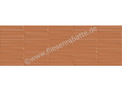 Love Tiles Splash orange 20x60 cm 677.0021.0441 | Bild 1