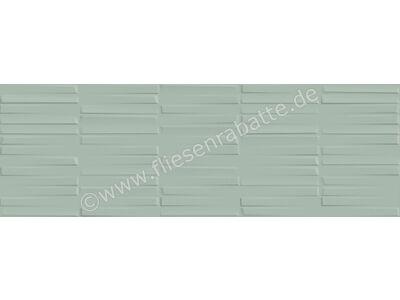 Love Tiles Splash green 20x60 cm 677.0021.0071 | Bild 1