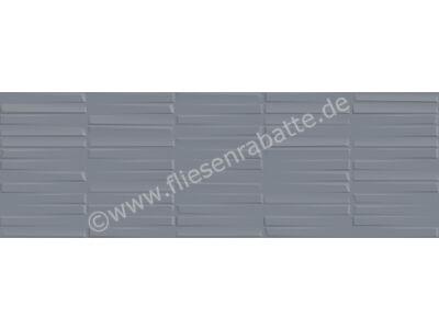 Love Tiles Splash blue 20x60 cm 677.0021.0081 | Bild 1