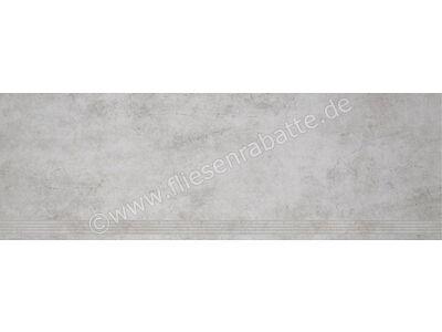 Agrob Buchtal Construct hellgrau 40x120 cm 3090-B769HK