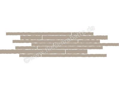 Love Tiles Splash tortora 10x35 cm 663.0106.0371 | Bild 1