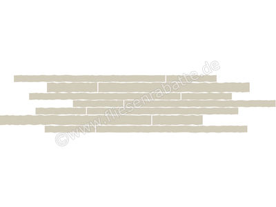 Love Tiles Splash grey 10x35 cm 663.0106.0031 | Bild 1