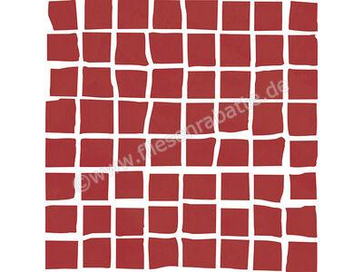 Love Tiles Splash red 20x20 cm 663.0109.0241 | Bild 1