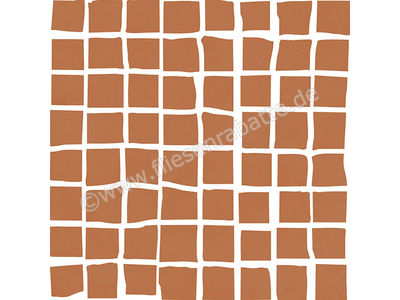 Love Tiles Splash orange 20x20 cm 663.0109.0441   Bild 1