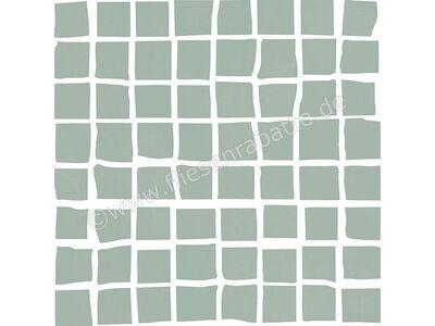 Love Tiles Splash green 20x20 cm 663.0110.0071 | Bild 1