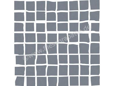 Love Tiles Splash blue 20x20 cm 663.0110.0081 | Bild 1