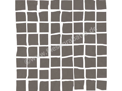 Love Tiles Splash anthracite 20x20 cm 663.0109.0331