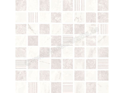 Love Tiles Marble white 17.4x17.4 cm 663.0102.0011 | Bild 1