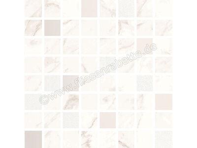 Love Tiles Marble white 17.4x17.4 cm 663.0103.0011 | Bild 1