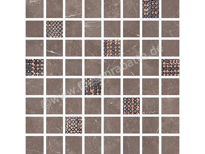 Love Tiles Marble tortora 17.4x17.4 cm 663.0101.0371 | Bild 1