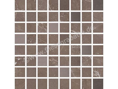 Love Tiles Marble tortora 17.4x17.4 cm 663.0104.0371 | Bild 1