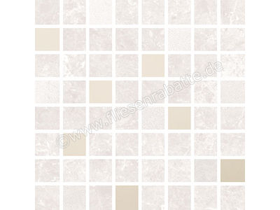 Love Tiles Marble light grey 17.4x17.4 cm 663.0103.0471 | Bild 1