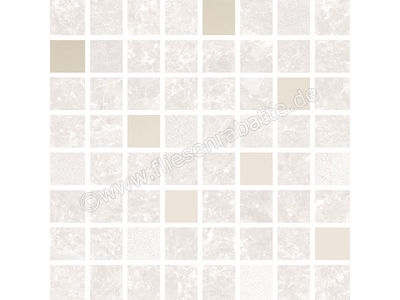 Love Tiles Marble light grey 17.4x17.4 cm 663.0104.0471 | Bild 1