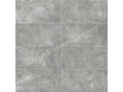 ceramicvision Metropolis grigio 60x120 cm CVMTG601285 | Bild 2