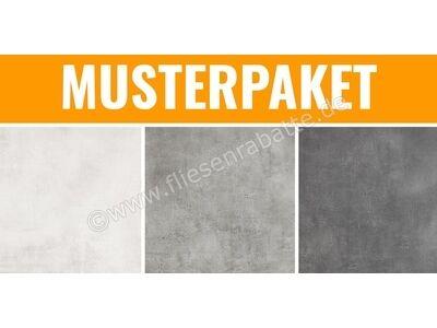 ceramicvision Metropolis bianco grigio antracite 30x30 cm MPMetropolis1 | Bild 1