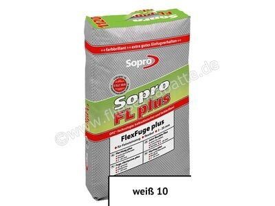 Sopro Bauchemie FL plus Fugenmörtel 1135-15   Bild 1