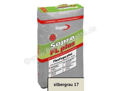 Sopro Bauchemie FL plus Fugenmörtel 1126-05 | Bild 1