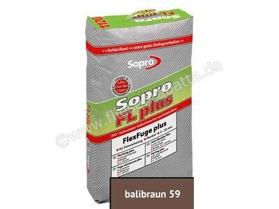 Sopro Bauchemie FL plus Fugenmörtel 1128-05 | Bild 1