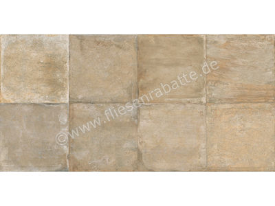 ceramicvision Geobrick Siena 60x60 cm CV107652 | Bild 2