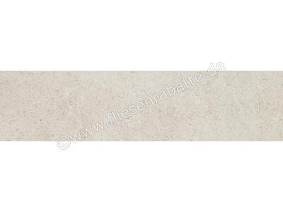 Marazzi Mystone - Gris Fleury bianco 30x120 cm MLH3