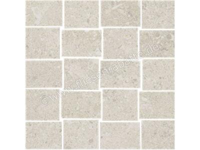 Marazzi Mystone - Gris Fleury bianco 30x30 cm MLWA