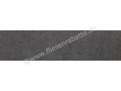 Marazzi Mystone - Gris Fleury nero 30x120 cm MLZR