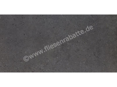Marazzi Mystone - Gris Fleury nero 60x120 cm MLH2