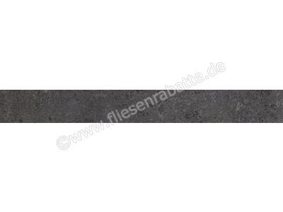 Marazzi Mystone - Gris Fleury nero 7x60 cm MLY1