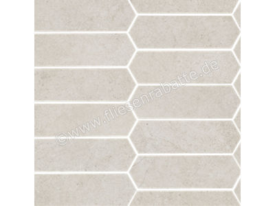 Marazzi Mystone - Kashmir bianco 30x30 cm MLX7